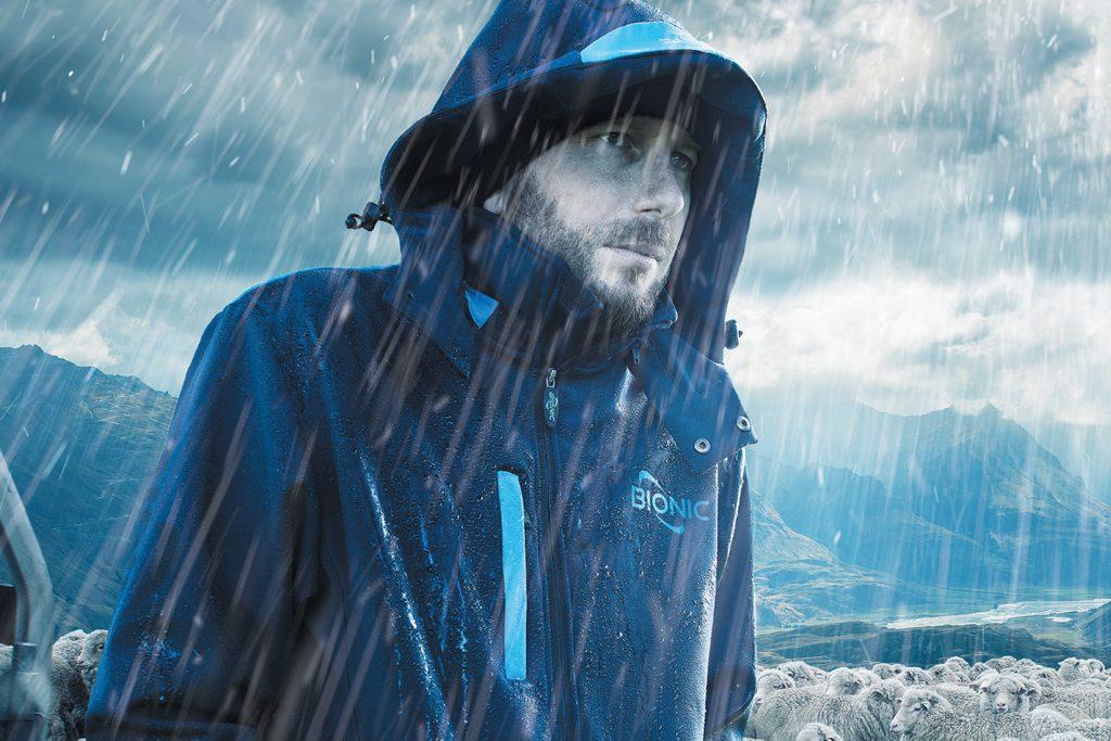 Boehringer Ingelheim Bionic Jacket