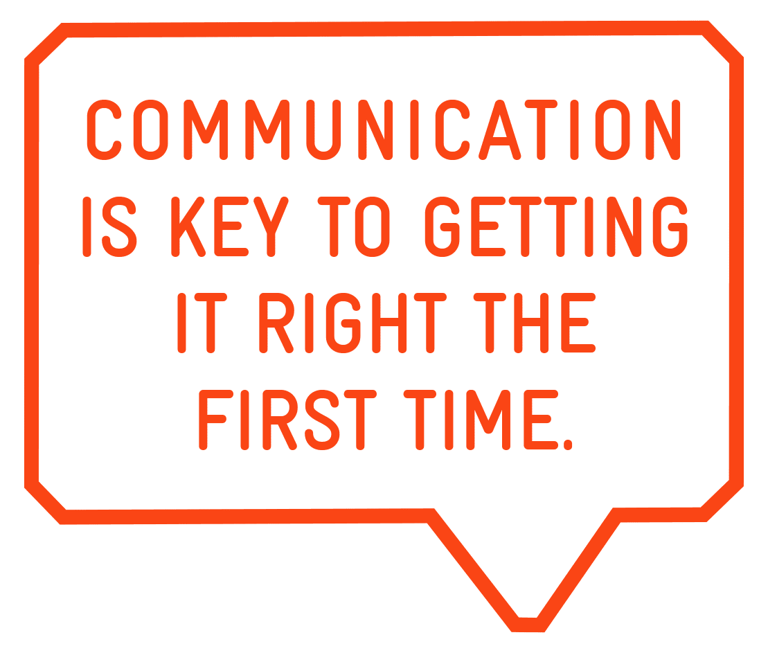 Finding the right Gift ideas for clients or employees is about communication