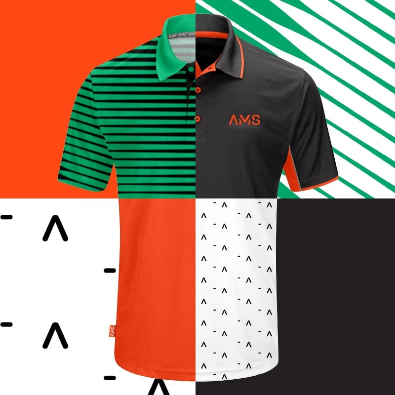 Corporate Apparel NZ Shirts Jackets -  AMS Promotional Apparel companies